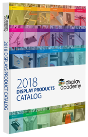 Largest display catalog